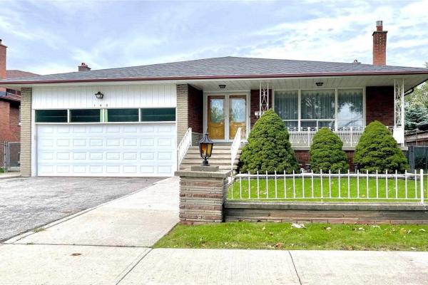 182 Gracefield Ave, Toronto