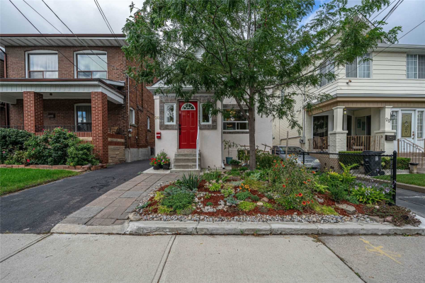 20 Rutherford Ave, Toronto