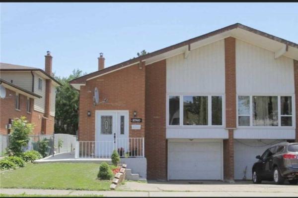 3760 Keenan Cres, Mississauga