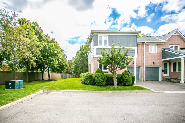2205 South Millway, Mississauga