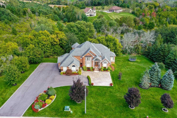 3 Valley Hill Dr, Caledon