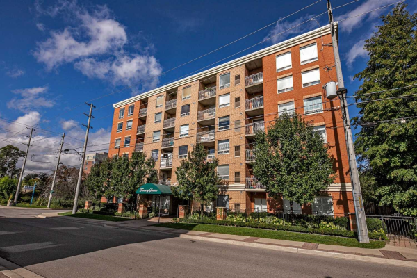 32 Tannery St, Mississauga