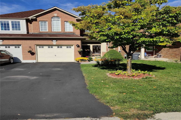 1319 Weir Chase ( Lower ) Chse, Mississauga
