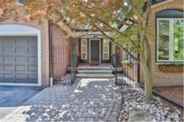 812 Bexhill Rd, Mississauga