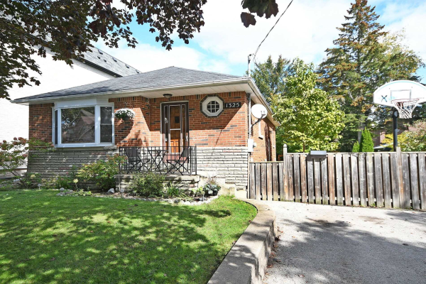 1325 Meredith Ave, Mississauga