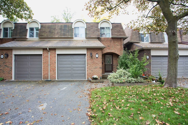 150 South Service Rd, Mississauga