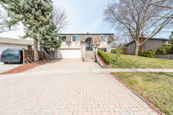 2483 Yarmouth Cres, Oakville