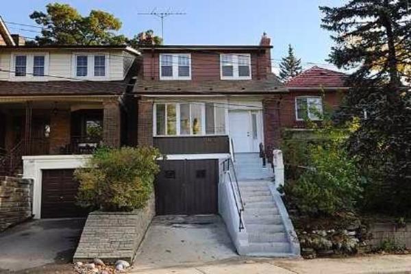 103 Evelyn Ave, Toronto