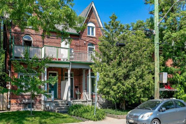20 Sorauren Ave, Toronto