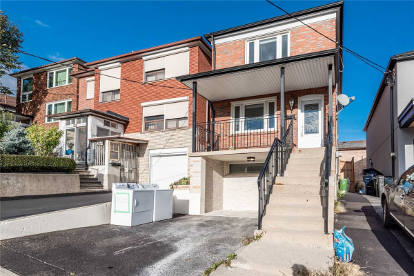 367 Harvie Ave, Toronto