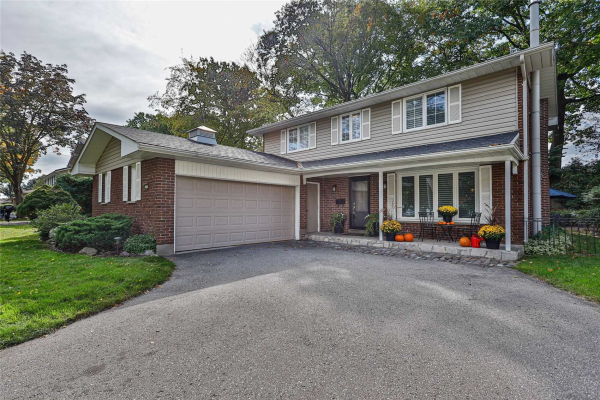 3308 Cindy Cres, Mississauga