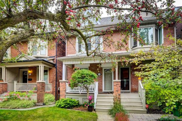 496 Beresford Ave, Toronto