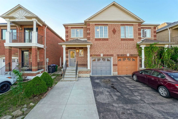 3891 Mcdowell Dr, Mississauga