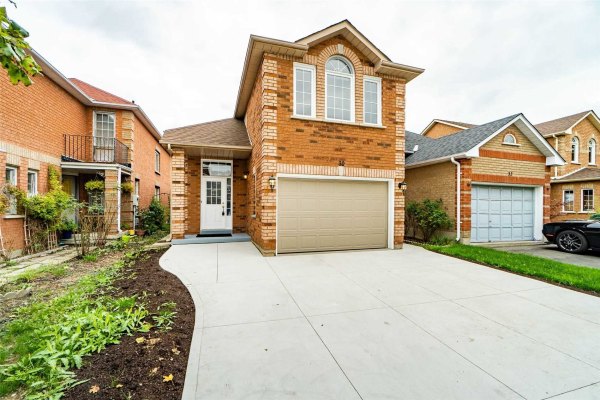30 Mosley Cres