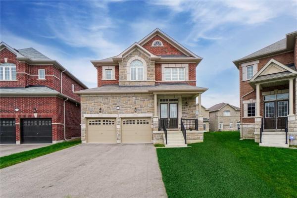 230 Niagara Tr, Halton Hills