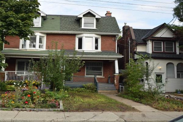 52 Chelsea Ave, Toronto