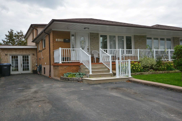 3426 Chipley Cres, Mississauga