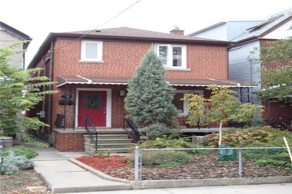 75 Yarmouth Rd, Toronto