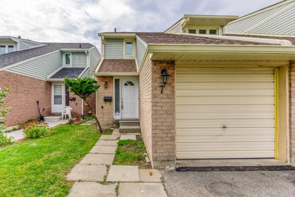 3460 South Millway Way, Mississauga