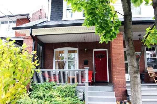 14 Nairn Ave, Toronto