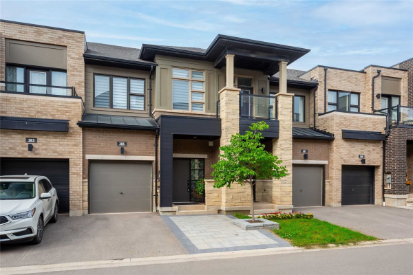 385 Athabasca Common Dr, Oakville