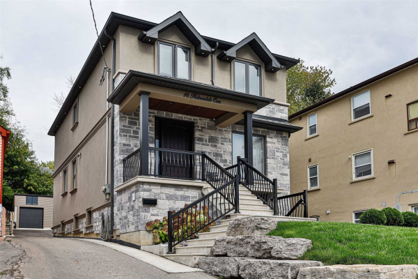 16 Holmesdale Cres, Toronto