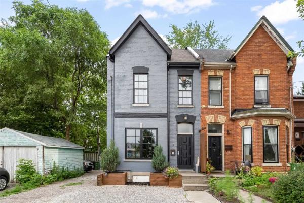 7 Cunningham Ave, Toronto
