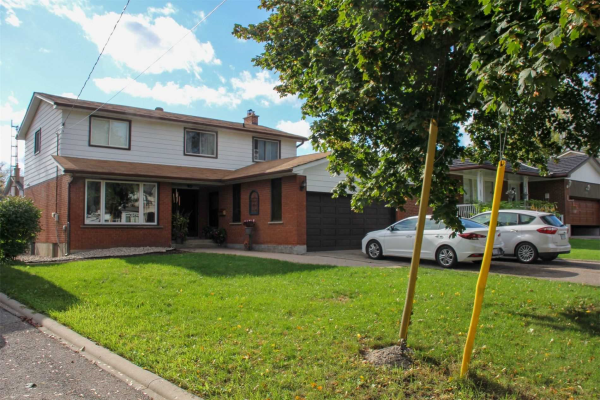 2540 Cliff Rd, Mississauga