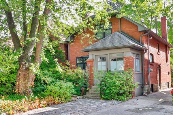 13 Methuen Ave, Toronto