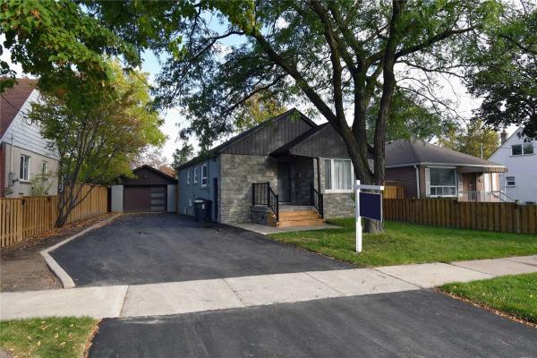 28 Chilcot Ave, Toronto