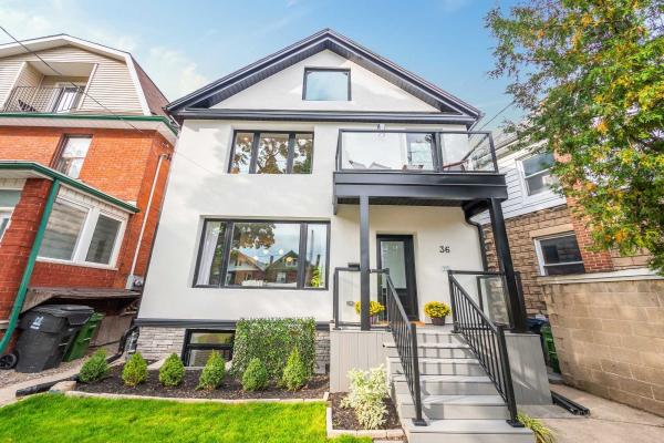 36 Humberside Ave, Toronto