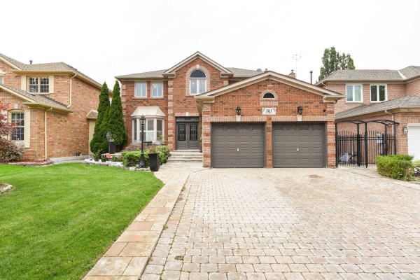 3985 Rolling Valley Dr, Mississauga
