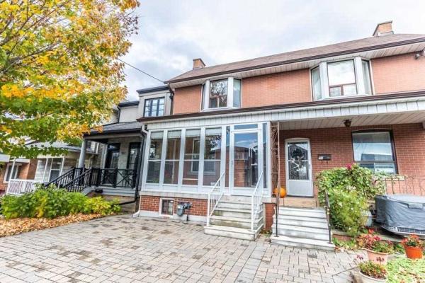 155 Earlscourt Ave, Toronto