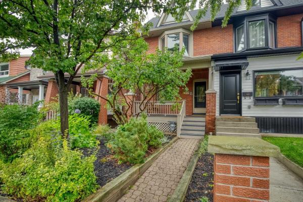 135 Boon Ave, Toronto