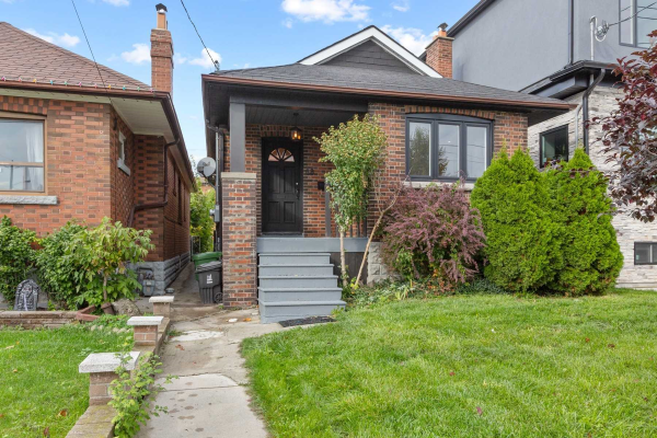 88 Bowie Ave, Toronto