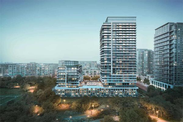 251 Manitoba St, Toronto