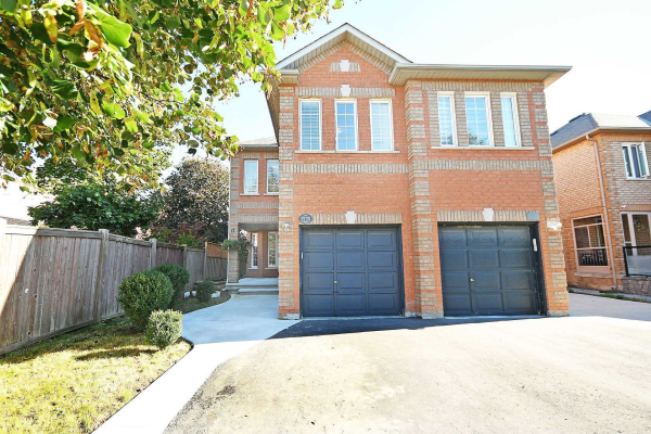 3728 Windhaven Dr, Mississauga
