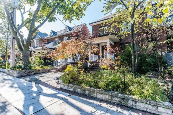 460 Willard Ave, Toronto