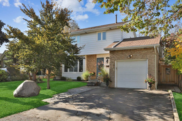 2303 Council Ring Rd, Mississauga