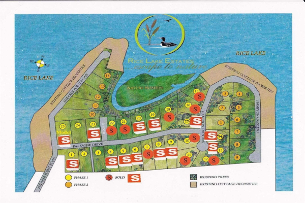 Lot 2 Parkview Dr, Alnwick/Haldimand