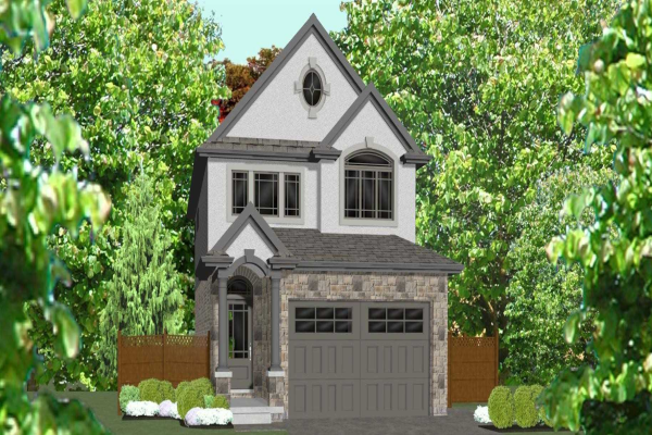 Lot 24 Makenzie King Ave, St. Catharines