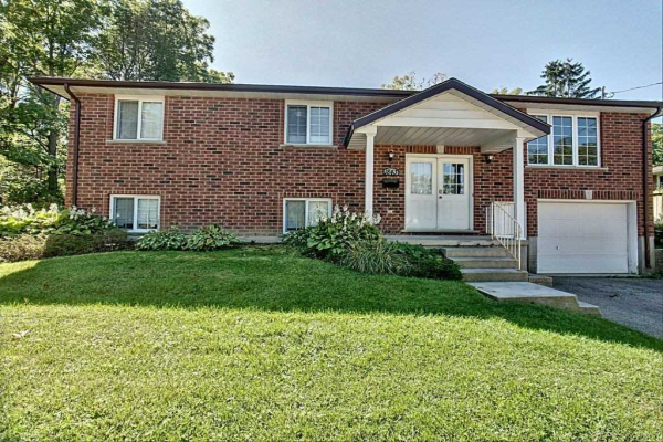 1843 Old Mill Rd, Kitchener