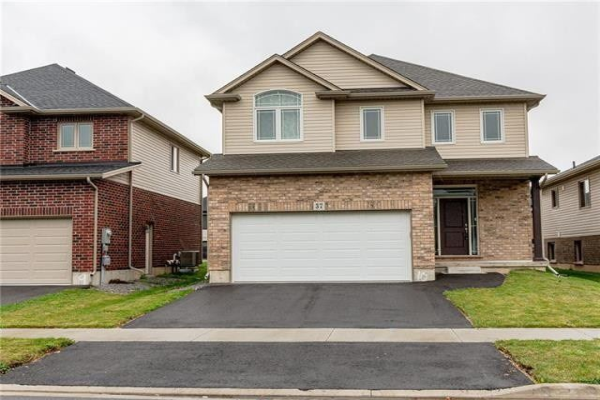 37 Success Way, Thorold