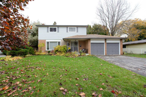 36 Sanderling Cres, Kawartha Lakes
