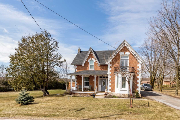 162 King St W, Kawartha Lakes
