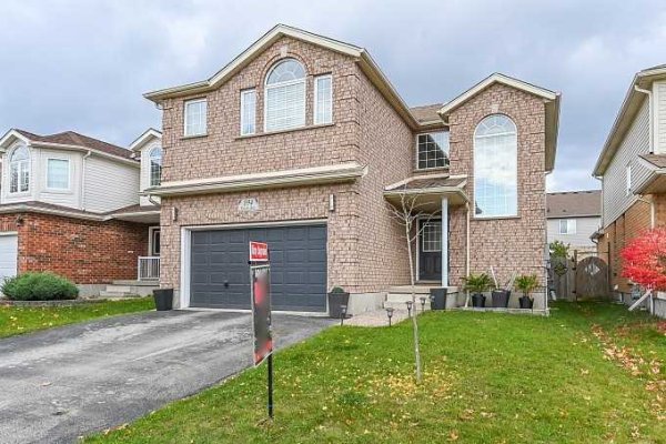 194 Dawn Ave, Guelph