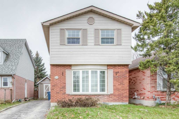 112 Cole Rd, Guelph