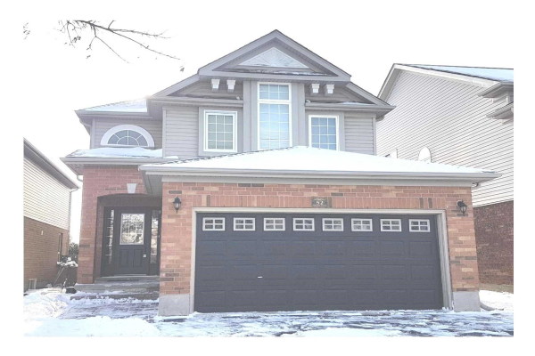 52 Milson Cres, Guelph