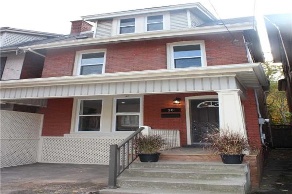 30 Cumberland Ave, Hamilton