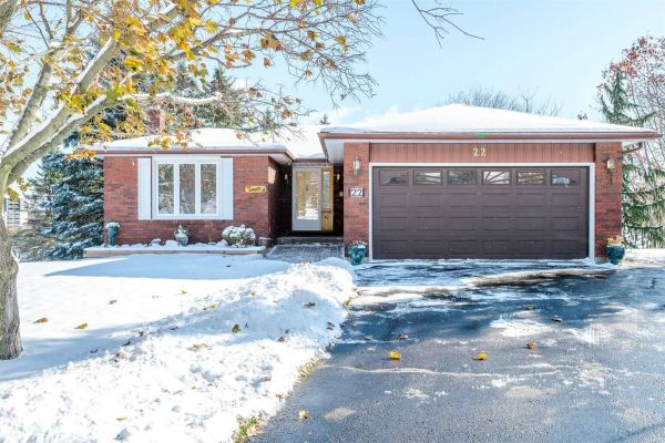 22 Montague Crt, Peterborough